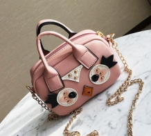 Handtas Little Princess OWL Roze